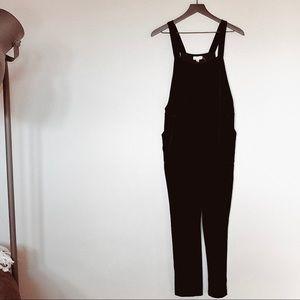 Velvet : Black : Jumpsuit